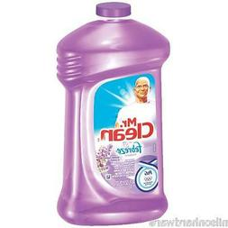 Mr Clean Liquid All Purpose Cleaner with Febreze Lavender Va