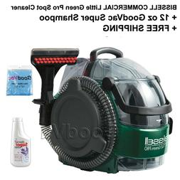 Bissell Commercial Little Green Pro Commercial Spot Cleaner