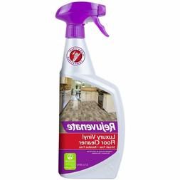 Rejuvenate Luxury Vinyl Tile Plank Floor Cleaner, 32 oz