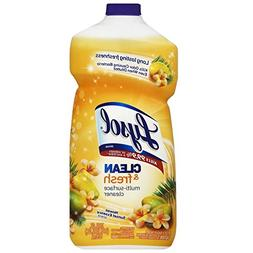 Lysol Clean and Fresh Multi-Surface Cleaner, Hawaii Sunset E