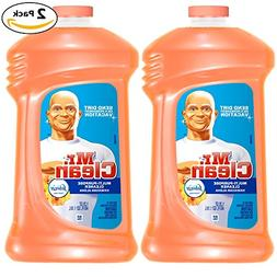 Mr. Clean M. Net Hawaiian Aloha Scent, Febreze Freshness Mul
