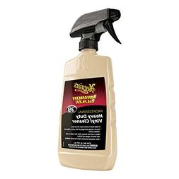 Meguiar's M-3916 M39 Mirror Glaze Heavy Duty Vinyl Cleaner -