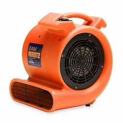 Soleaire Max Storm Floor & Carpet Drying Fan Blower Air Move