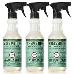 Mrs. Meyers Clean Day Multi-Surface Everyday Cleaner Basil 1