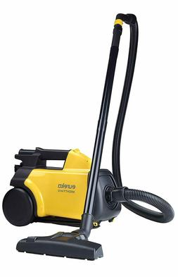 Eureka Mighty Mite 3670G Corded Canister Vacuum Cleaner--Fre