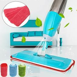 Mop Duster Microfiber Pad Cleaner Floor Cleaning Head Access