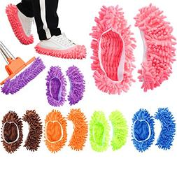 mop slippers covers