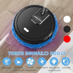 Mopping Sweeping Robot Home Vacuum Cleaner Floor Washing Wip