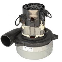 Advance 9096802000 24v vac motor for Advance scrubbers