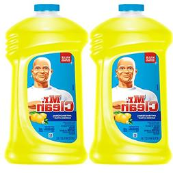 Mr. Clean 31502 40-Ounce Antibacterial All-Purpose Cleaner,