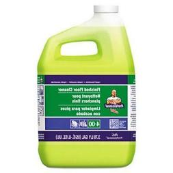 Mr. Clean 02621 Finished Floor Cleaner, 3 Gallons
