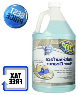 ZEP Multi Floor Cleaner 1-Gal Multi-Surface Fresh Fragnance