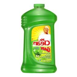 Mr Clean Multi Purpose Cleaner Gain Scent 40 oz 2 Pack