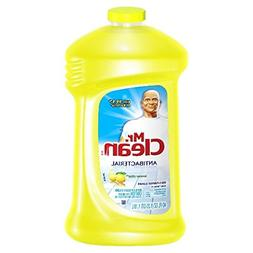 Mr. Clean Multi-Surface Cleaner Summer Citrus, 48 Fluid Ounc