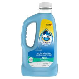 Pledge Multi-Surface Concentrated Floor Cleaner 32 Ounce, 1-