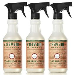 Mrs. Meyer's Clean Day Multi-Surface Everyday Cleaner, Geran