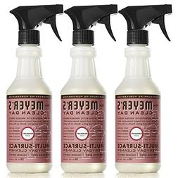 Mrs. Meyer's Clean Day Multi-Surface Everyday Cleaner, Rosem