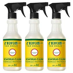 Mrs. Meyer's Clean Day Multi-Surface Everyday Cleaner, Hon