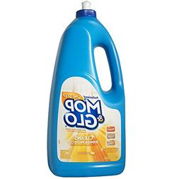 Mop & Glo Professional Multi-Surface Floor Cleaner, 64 fl oz