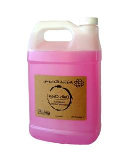Multi surface floor cleaner cleaning solution laminate, tile