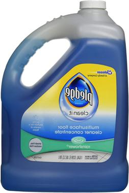 Pledge Multi-Surface Floor Cleaner Concentrated Liquid, Shin