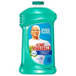 Mr. Clean Multi-Surfaces Liquid with Febreze Freshness Meado
