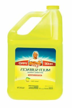 Mr. Clean Multi-Surfaces Summer Citrus Antibacterial Liquid