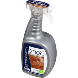 Bona Natural Oil Floor Cleaner Sweeper 32 oz Spray Part WM70