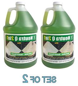 JaniLink Neutra Q 2 in 1 - Neutralizer and Neutral Cleaner 1