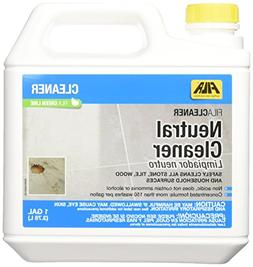 FILA Neutral Cleaner 1 Gallon, All Purpose Neutral Cleaner C