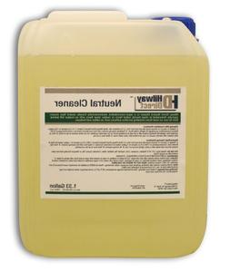 Hilway Direct Neutral Cleaner Concentrate 1.33 Gallons HD-NC