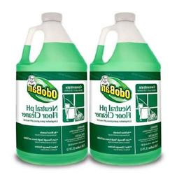 OdoBan 936162-G Neutral Ph Floor Cleaner Concentrate Nsxqa,