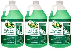 OdoBan 936162-G Neutral pH Floor Cleaner Concentrate WaoYC,