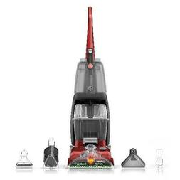 NEW Hoover FH50150 Power Scrub Deluxe Carpet Washer Cleaner