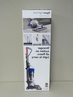 *NEW* Dyson Light Ball Multi Floor Bagless Upright Vacuum Cl