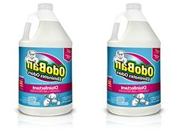 OdoBan Odor Eliminator and Disinfectant Concentrate, Cotton