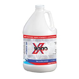 Odor-X  Industrial Strength, All-Purpose Stain and Odor Remo
