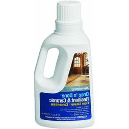 Armstrong Once and Done Resilient & Ceramic Floor Cleaner Co