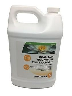 Pallmann Hardwood Floor Cleaner-128 oz-Concentrate-Makes 8 g