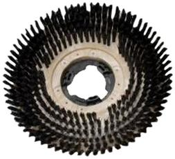 Powr-Flite PB414 Poly Brush with Clutch Plate for PAS14G, 14