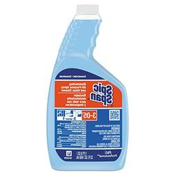 Spic and Span 08636 Disinfecting All-Purpose Spray & Glass C