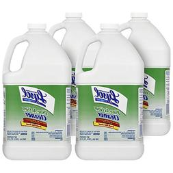 Professional Lysol Pine Action Cleaner, Concentrate, 4gal
