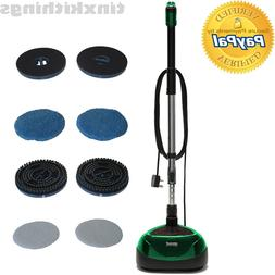 Portable Electric Floor Machine Cleaner Polisher Scrubber to