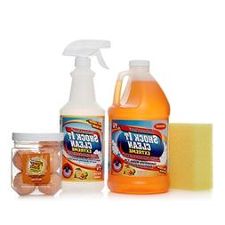 Professor Amos Ball And Shock It Clean Extreme Kit