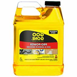 Goo Gone Pro-Power - Professional Strength Adhesive Remover