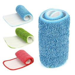 Practical Household Dust Cleaning Microfiber Mop Pad For Spr