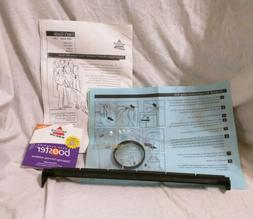 Bissell ProHeat Clearview Deep Cleaner Parts Bare Floor Tool