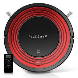 Automatic Programmable Robot Vacuum Cleaner - Hepa Filter Pe