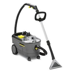 Karcher Puzzi 100 Carpet Cleaner with Floor and Upholstery t