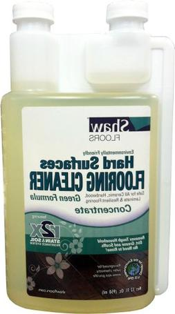 Shaw R2Xtra Green Hard Surfaces Flooring Cleaner Concentrate